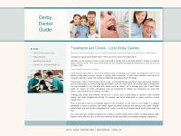 derby-cosmetic-dentist.co.uk