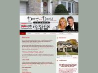 Derry and David Cullwick :: Royal LePage Sales Representatives
