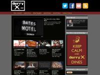 derryX.com