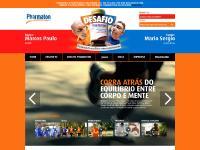 desafiopharmaton.com.br Desafio / Corrida / equilíbrio / Polivitamínico / Pharmaton / Estresse