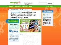 Desconto Simples - Compra Coletiva - Site de compras coletivas|Cuiabá e Várzea