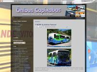 Ônibus Capixabas