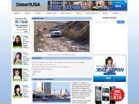 desertusa.com desert, Sonoran Desert, Mojave Desert