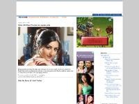Soha Ali, Rab Ne Bana Di Jodi Trailer, 8:02 AM, 0 comments