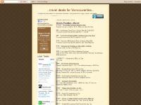 desktraveler.blogspot.com My Articles, Travel Utilities, Travel - Low Fare Finders