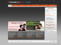 determinedtoquit.com