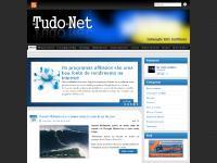 De Tudo na Net » Informação útil partilhada