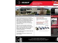 deublin.com 3 rotary union, rotary coupling, rotary union