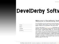 DevelDerby Software