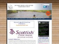 deveron.org Fishing the Deveron, Deveron Flies, River levels