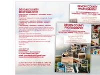 Devon County Photography