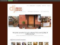 Devon Joinery   Bespoke Joinery & Shop Fitting