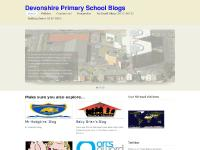 Devonshire Primary School Blogs