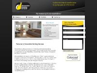 DEVONSHIRE BUILDING SERVICES