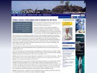 devotions.com devotions, jesus, christian