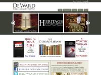 DeWard Publishing Company
