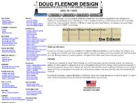 Doug Fleenor Design - Ph. and Fax (805) 481-9599