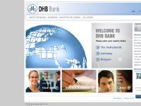 dhbbank.com career, BUSINESS, LOCATIONS