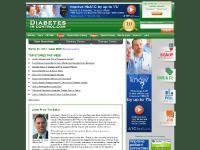 diabetesincontrol.com diabetes, diabetes newsletter, diabetic newsletter