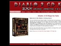 Diablo 2 CDKeys, Bryan Terrill