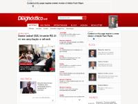 Diagnósticoweb - Conectando os Líderes da Saúde do Nordeste