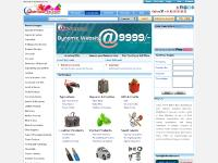 dialnsearch.com Indian manufacturers, indian exporters, india importers