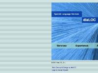 Spanish Language Services - diaLOC, S.L.