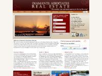 diamanteassociates.com la paz real estate, la paz, reale state