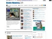 Registrar-se, Acesse já!, Grupo Diário Regional, Diário Regional