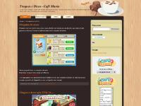 Truques e Dicas - Café Mania