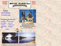dichigoldens.com Golden Retriever Puppies Wisconsin