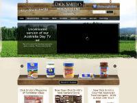 Dick Smith Foods | Magnificent Australian Grown Foods