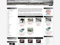 Storm Automotive Technologies, Your one stop auto shop