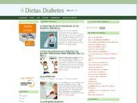 dietasdiabetes.com diabetes tipo 2 , diabetes tipo 1 , hiperglucemia