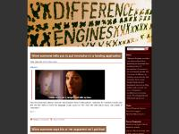 differenceengines.com Difference Engines, Lilly, Smiley and West's Poverty Tour
