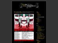 digitaldubbed.wordpress.com Events, gaslamp killer, LHF FactMix