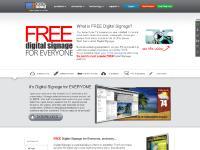 Digital Signage Solutions | Deploid