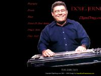 Doug Jernigan's Pedal Steel Guitar Instruction Tabs Music Events and Bio