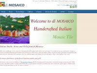 dimosaico.com smalti, mosaic, tile