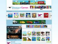 Dinosaur Games - Best Dinosaur Games Online