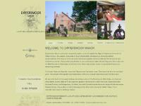 dippersmoor.com luxury bed and breakfast kilpeck, bed and breakfast herefordshire