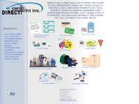 directcardprint.com Membership, Cards, Gift