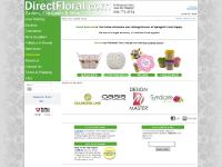 SpringHill Floral Supply Wholesale Floral Supplies