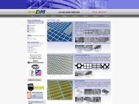 Industrial Metal & Fiberglass Products - Direct Metals