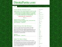 direttapartite.com DirettaPartite.com, Aiutini, Calciomercato