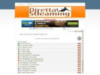 Partite di Calcio in Diretta Streaming Gratis Online