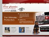 dirtcatcher.co.uk dirt-trapper, manufacturer, suppliers