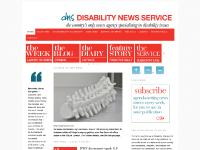 disability news service — agenda setting stories