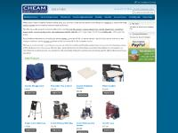 Welcome to Cheam Disability Solutions