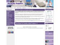 disabilitysupplies.com